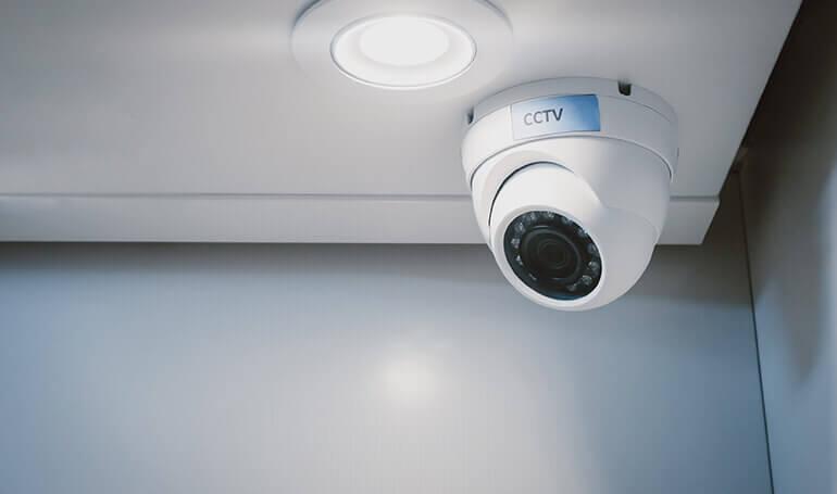 Cctv/IP Surveillance